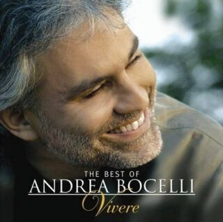 Andrea Bocelli - Deluxe Collection
