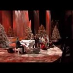 Video: Santa Claus is Coming to Town Andrea Bocelli David Foster Children's Choir - YouTube