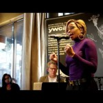 "Video: ""Mary J. Blige and David Foster Perform at Seattle Community Store"""