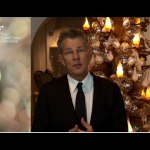Video: Merry Christmas from the David Foster Foundation