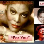 Video: Dionne Warwick - For You