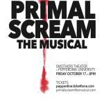 PRIMAL SCREAM - The Musical
