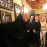 David Foster Theatre officially opens