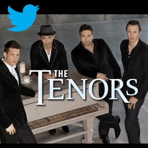 The-Tenors-Twitter-Chat-Session