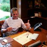 Interview: David Foster -  AMA (Ask Me Anything) on Reddit  12/2/14 - Transcription