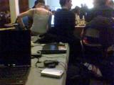 Chaos Communication Congress 2006 - isazi (20/35)