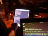 What The Hack 2005 - isazi (22/121)