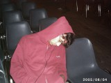 What The Hack 2005 - isazi (46/121)