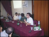 Hacker e Magistrato 1999 secondo giorno (4/23)