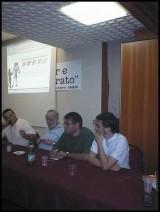 Hacker e Magistrato 1999 secondo giorno (6/23)