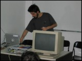 Linux workshop 2004 (14/39)