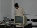 Linux workshop 2004 (16/39)