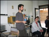 Linux workshop 2004 (17/39)