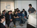 Linux workshop 2004 (23/39)