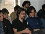 Linux workshop 2004 (24/39)