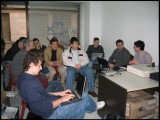 Linux workshop 2004 (34/39)