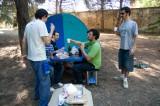 MOCA 2008 preparativi (13/16)